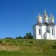 Экскурсии по Чернигову и области