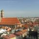 Ваш красивий вікенд:Краків,Прага,Відень,Будапешт(8 березня)